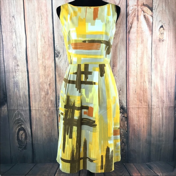 a42c0aa3de1 Anthropologie Dresses   Skirts - Anthropologie Tabitha Fit
